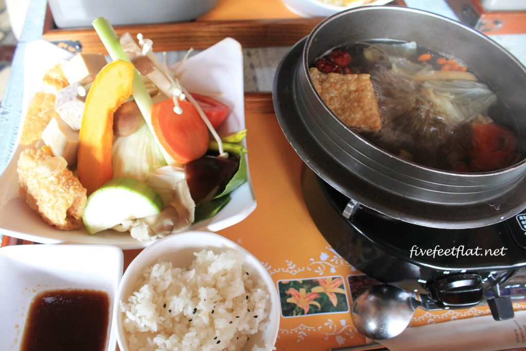 Yet another hotpot