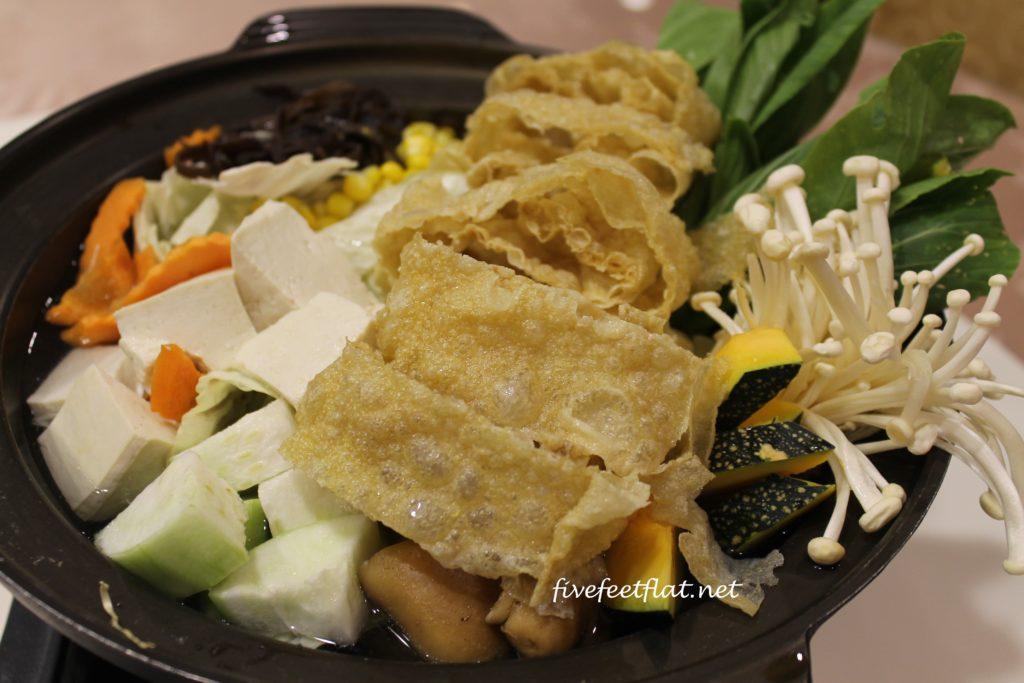 Soft tofu, hard tofu,